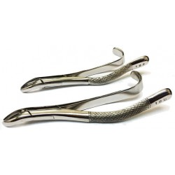 Dental Extracting Forceps American Pattern