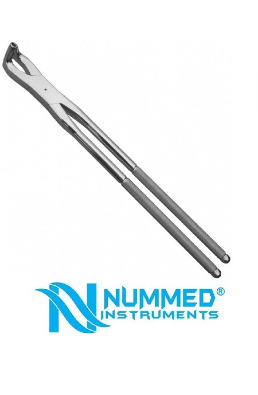 19 Inch Premium Thin Blade SpreaderMolar Forceps