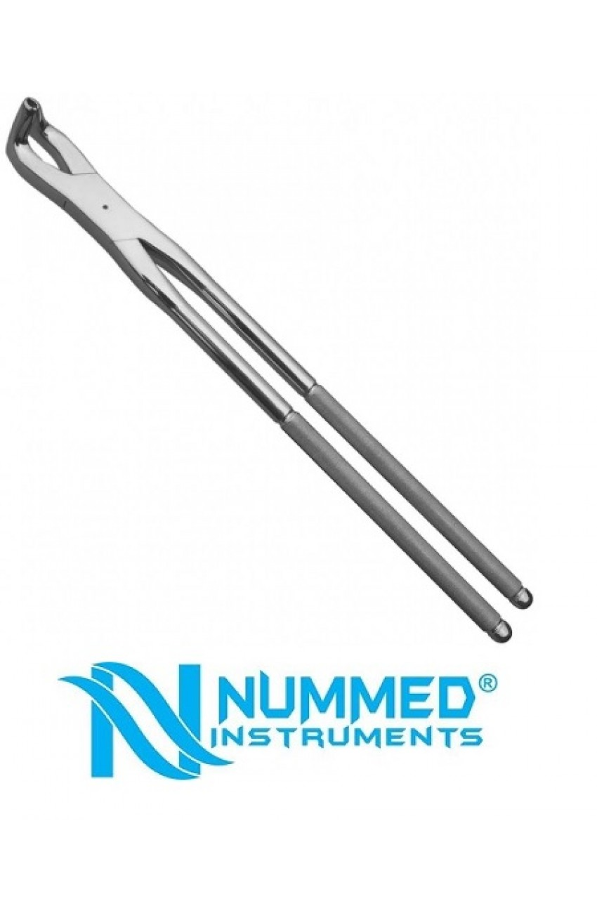 19 Inch Root Fragment ForcepsMolar Forceps